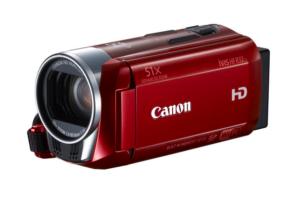 CANON ビデオカメラ買取