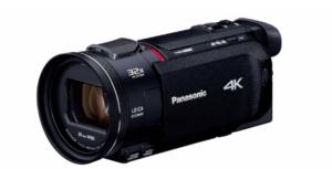 Panasonicビデオカメラ買取