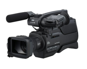 業務用ビデオカメラ買取
