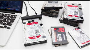 SSD 初期化
