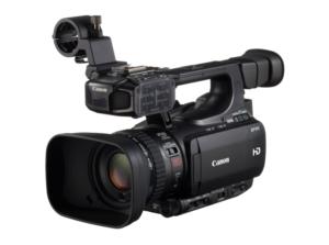 業務用ビデオカメラの買取について