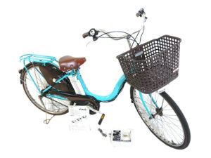 電動自転車 買取