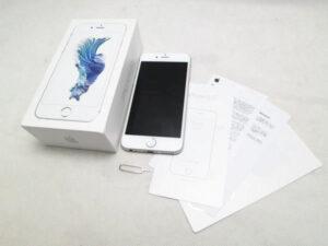 iphone6s 買取