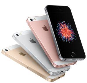 iphone SE買取