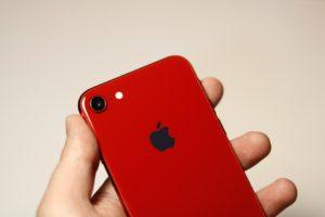 iPhone8 下取り au