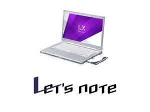 let'snote買取