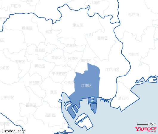 リサイクルショップ 東京