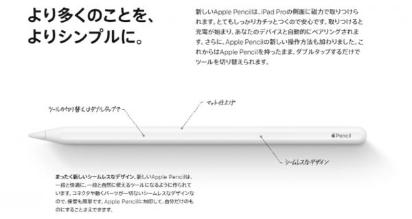 アップルペンシル買取