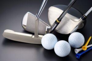 ゴルフクラブ 買取