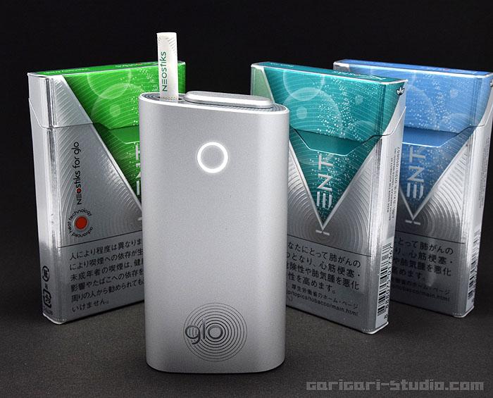 電子タバコ 買取