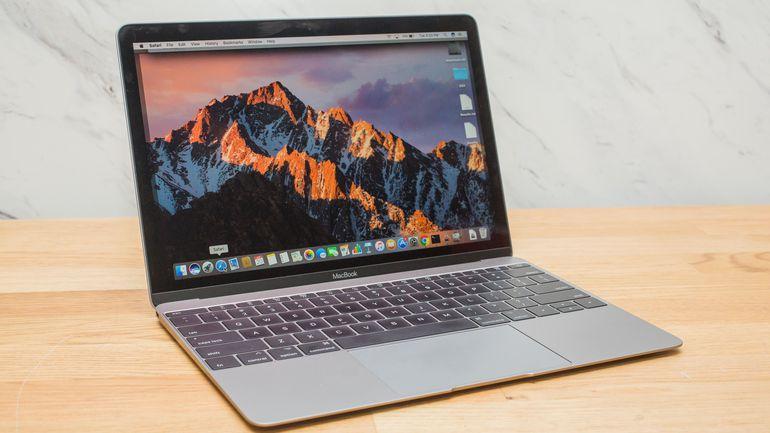 MacBook 買取価格